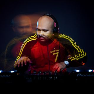 DJ AKS Irish Set