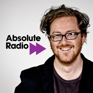 Unknown Pleasures on Absolute Radio - 6 Apr 2014