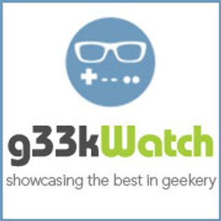 g33kWatch Podcast – Video Game Earnings, Mass Effect 3, and We Got a Panel!