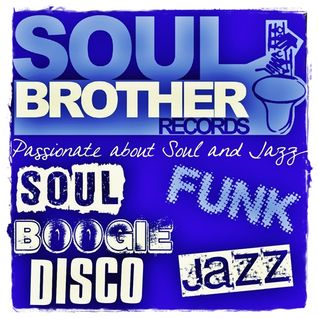 Soul Brother Selection - 21st August 2016