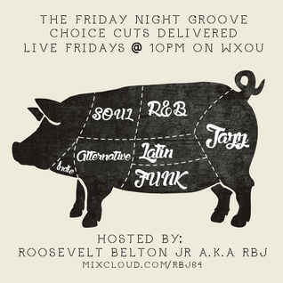 4-17-15 Friday Night Groove