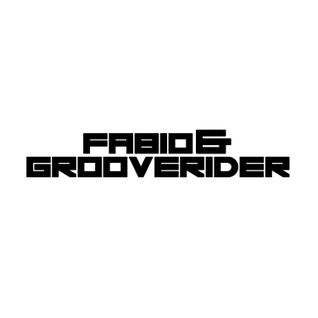 Fabio & Grooverider - 11th March 2014