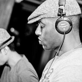 DJ Mark-1 Cypher Lounge Radio Mix 1-30-13