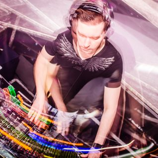 Cutmore In The Mix Show 132