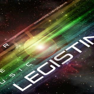 DJ Legistino & Beatrunner Podcast 9