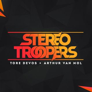 Stereo Troopers - Stereo Clash Ep.8