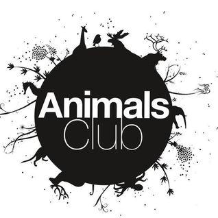 2ANIMALS CLUB RADIO 2 _ Mai 12 _ maya