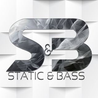 Static & Bass - Thru the Vine Guestmix 11-08-13