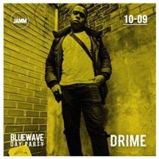DRIME - Dubstep FM show