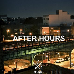 Zfunk - after hours