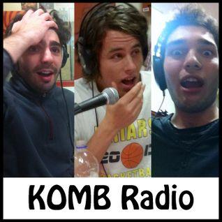 KOMB Radio S03E04
