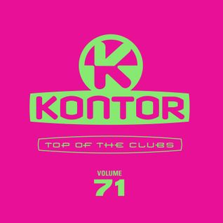 Kontor Top Of The Clubs - The Biggest Hits Of The Year MMXV (Podcast)