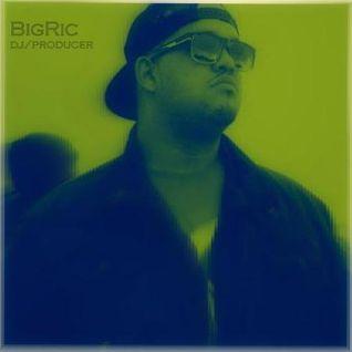 BigRic Live On GoodHope Fm 29-12-12