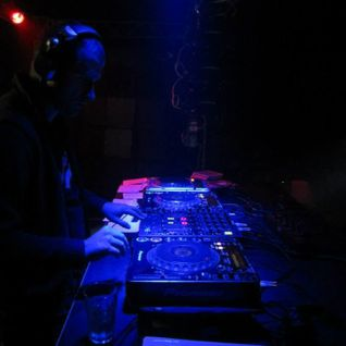 MOONDUST - live @ drums.ro radio [july 2011]