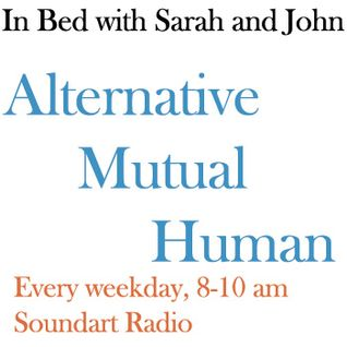 Matthew and Me are In Bed with Sarah and John - Friday 11/11/11