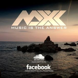 Maxx - My Love Can Take You Higher