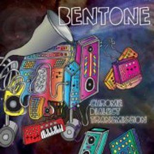 Bentone - Mix For The Freak Factory 9.30.12 - All Original Material