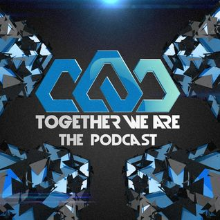 Together We Are: 081 [Super8 & Tab Guest Mix]