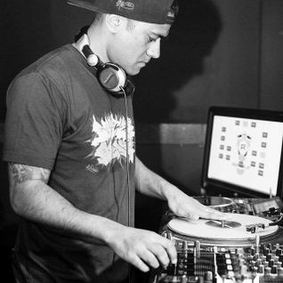 DJ EAKUT - Live club set @ Shooters Republic Fri 2nd Mar 2012