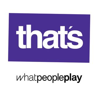 That's Whatpeopleplay ! Podcast 01.09.09.