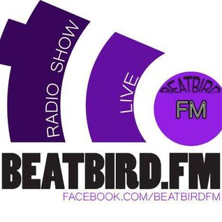 BEATBIRD FM-BEAT WEEKEND:HAMVAI P.G ,ANTONYO 2012.05.19