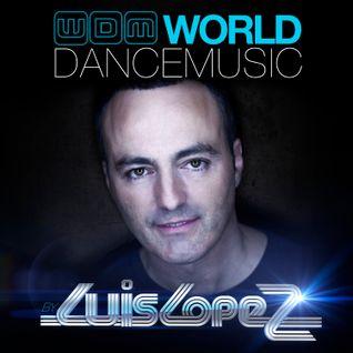 Luis López - WDM 392 (40 Principales)