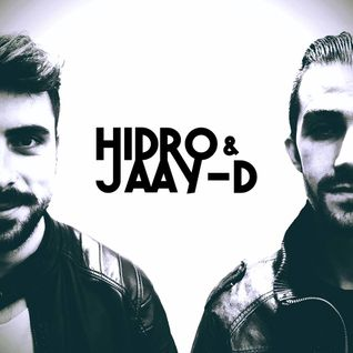 HIDRO DJ set 11\2012 house nation