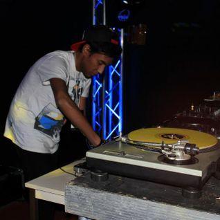 NZK - Mixtape 2012 dubstep