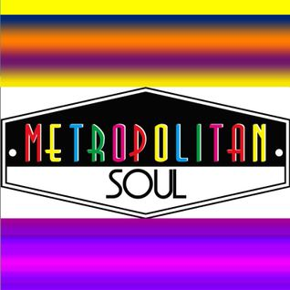 The Metropolitan Soul Show 14th March 2008 Part 3 - Northern Soul