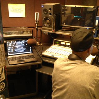 Planet Ill Rip Shop Radio Episode 1