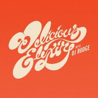 Delicious Elixir - Show 101 - Best Live Performances on Delicious Elixir