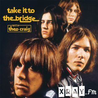 Take It To The Bridge! Ep 77 - Guest Selector Jem Marie (The Ghost Ease)