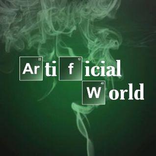 Artificial World November Promo Mix