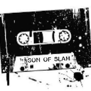 Son of Slam On Sine F.M 102.6 - 1.4.2016 Part 2