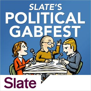 The Political Gabfest: The Get Your Hands Off My Cellphone, Officer Edition