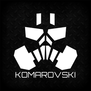 Komarovski - Fear.FM Guest Mix @ 5COLUMN Radioshow 29 Jul 2012