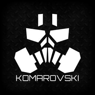 Komarovski - Guest Mix @ Gabber.FM (www.gabber.fm - 23 jan 2013)