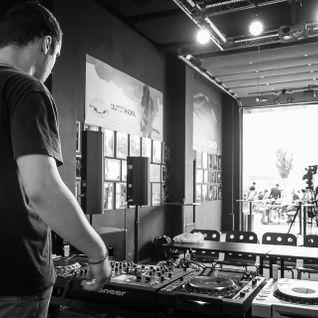 DJ KOBIN@Dance Fm 20.03.2013
