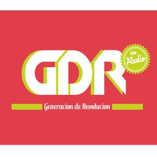 GDR Podcast - La Actitud