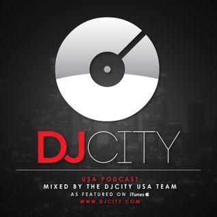 DJ Kohey - DJcity Japan Mix