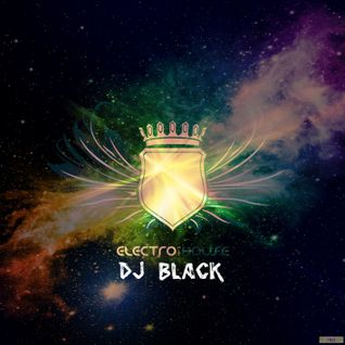 DJ BLACK ( BLODDY MIX )