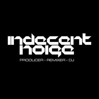 Indecent Noise - Radio Bosh 015