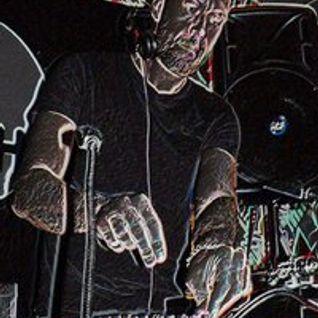 DJ Golden - Operafropunkysiniestrockomic (28/10/2012)