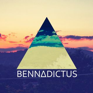 BENNΔDICTUS | Waiting for The Sun Mix Nr. 1