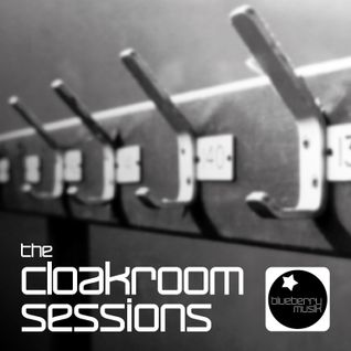 Cloakroom session's 02 - 'Long Range Studies of the Underground - Mixed & Arranged By Justice