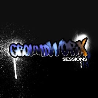 Groundworx Session Live - 22nd November 2014