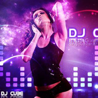 DJ Cube | Mixtape #1