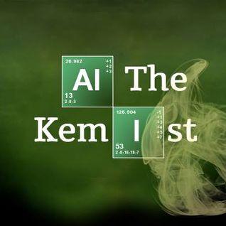 Al The Kemist - Wub Hut Set 2015