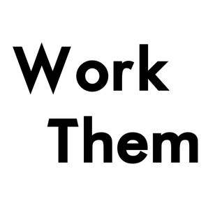 Work Them - Spring 2013 Mix