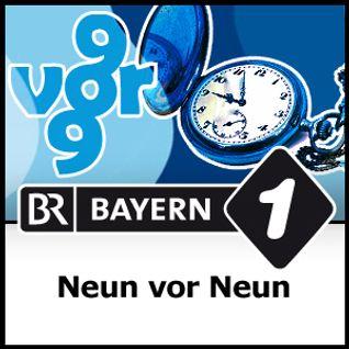 Adenauer tritt zurück (15.10.1963) - 15.10.2013